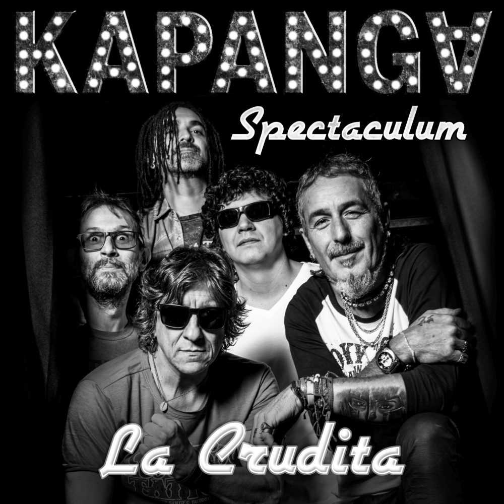 LA Crudita Single kapanga