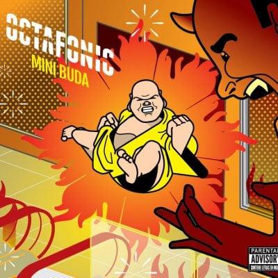 Mini Buda Album octafonic
