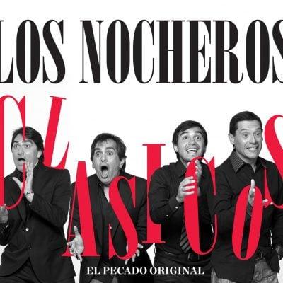 Tapa_Nocheros_CD clasicos