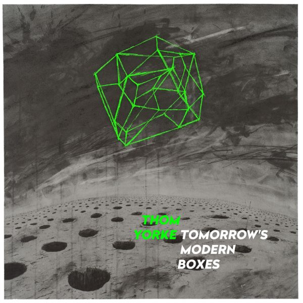 Tomorrow Modern Boxes tapa Thom Yorke