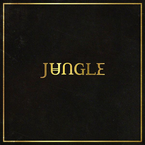 jungle -artwork