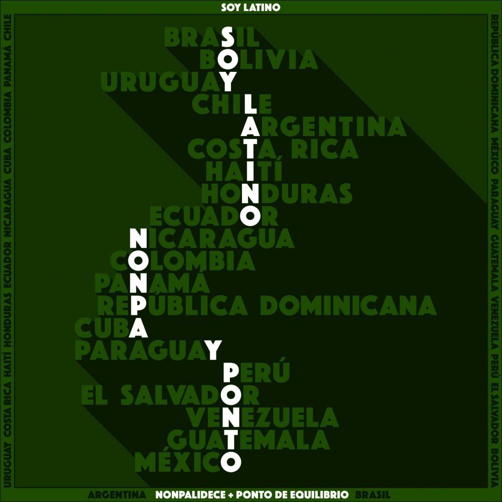 soy latino nonpalidece