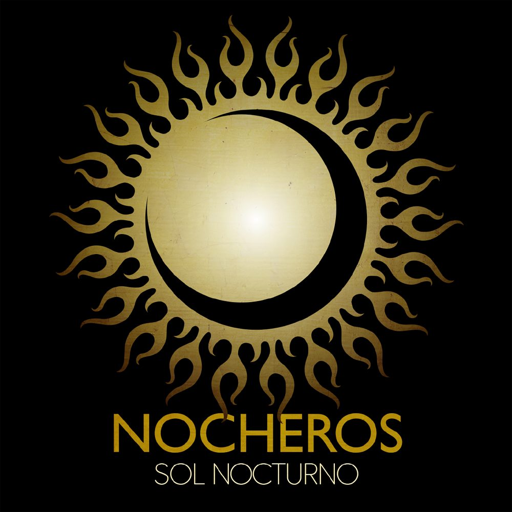 Digipack nocheros sol